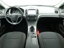 Opel Insignia, 2.0 l., hečbekas   1
