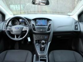 Ford Focus, 1.5 l., universalas | 1