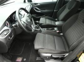 Opel Astra, 1.6 l., universalas | 3