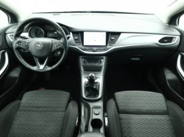 Opel Astra, 1.6 l., universalas | 1