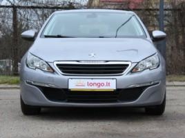 Peugeot 308, 1.6 l., universalas   3