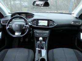 Peugeot 308, 1.6 l., universalas   1