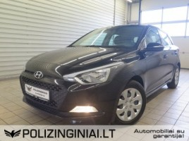 Hyundai i20 hečbekas