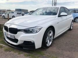 BMW 320, 2.0 l., sedanas | 0