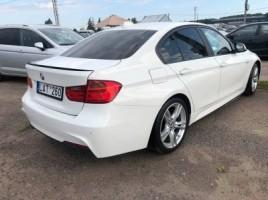 BMW 320, 2.0 l., sedanas | 1
