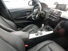 BMW 320, 2.0 l., sedanas | 2
