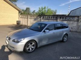 BMW 525, universalas   1