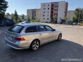 BMW 525, universalas   2