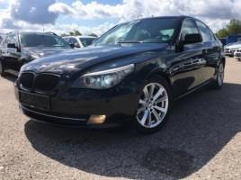BMW 525, 3.0 l., sedanas | 0