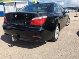 BMW 525, 3.0 l., sedanas | 2