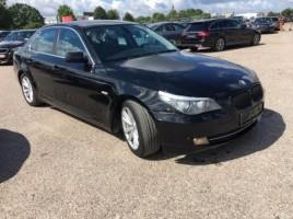 BMW 525, 3.0 l., sedanas | 1