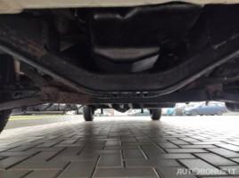 Ford transit, Keleiviniai iki 3,5 t | 2