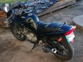 Yamaha XJ, Street / Klasikiniai | 1