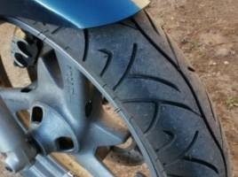 Yamaha XJ, Street / Klasikiniai | 3