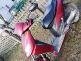 Aprilia Sportcity, Moped/Motor-scooter | 1