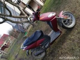 Aprilia Sportcity, Moped/Motor-scooter | 3