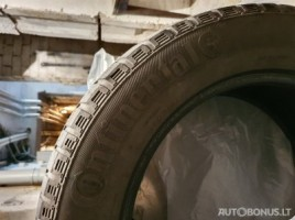 Continental ContiCross Contact winter tyres | 1
