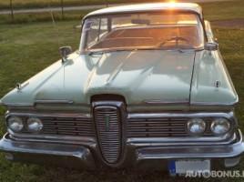 Ford kupė