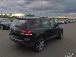 Volkswagen Touareg внедорожник