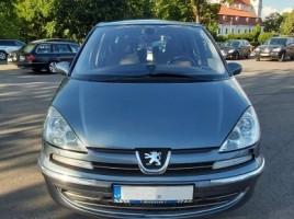 Peugeot 807 минивэн