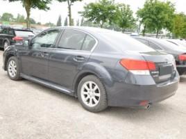 Subaru Legacy, 2.0 l., Седан | 3