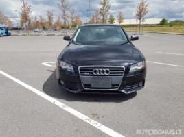 Audi A4, 2.0 l., sedanas | 2