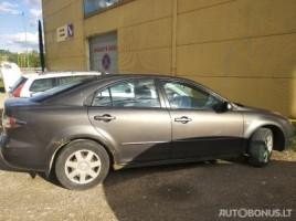Mazda 6, 1.8 l., sedanas | 0