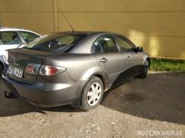 Mazda 6, 1.8 l., sedanas | 3