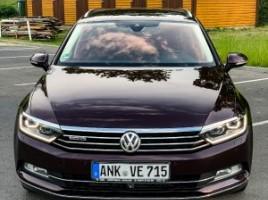 Volkswagen Passat, 2.0 l., universalas | 1