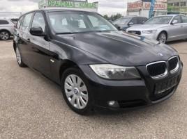 BMW 320, 2.0 l., universalas | 1