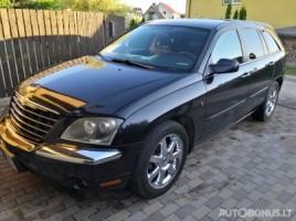 Chrysler Pacifica, 3.5 l., visureigis | 2