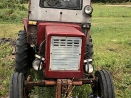 T 25, Tractor | 2