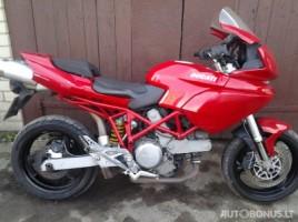 Ducati Multistrada, Street bike | 0