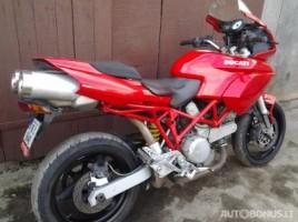 Ducati Multistrada, Street bike | 1