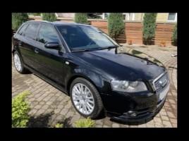 Audi A3, 2.0 l. | 1