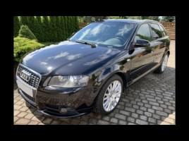 Audi A3, 2.0 l. | 0