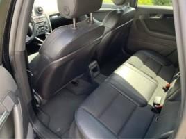 Audi A3, 2.0 l. | 2