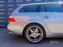 BMW 530, 3.0 l., universalas | 3