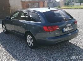 Audi A6, 2.7 l., universal | 1