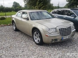 Chrysler 300 C, 3.5 l., saloon | 2