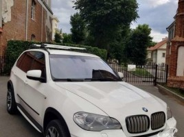 BMW X5, 3.0 l., cross-country | 2
