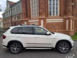 BMW X5, 3.0 l., cross-country | 4