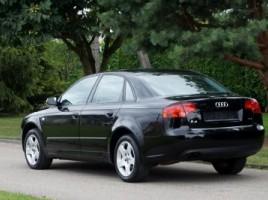 Audi A4, 1.9 l., saloon   3