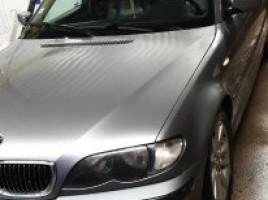 BMW 320, 2.0 l., sedanas   1