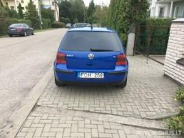 Volkswagen Golf, hatchback | 1