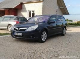 Opel Vectra, 1.9 l., universal | 0