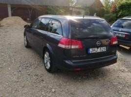 Opel Vectra, 1.9 l., universal | 4