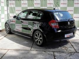 BMW 118, 2.0 l., hatchback | 3