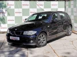 BMW 118, 2.0 l., hatchback | 0