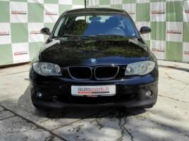 BMW 118, 2.0 l., hatchback | 1